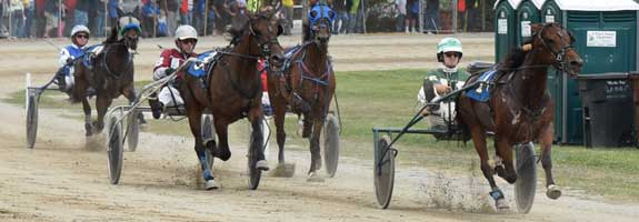 Harness Racing - 2021