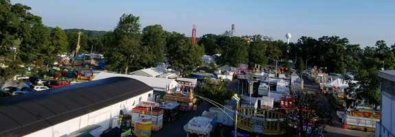 2020 Fair Update - May 2