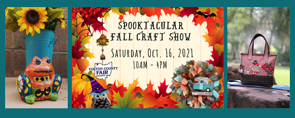 Fall Family Craft Show