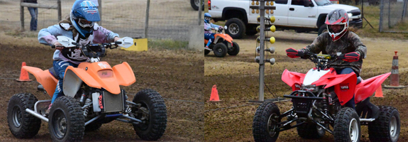 KOI Drag Racing
