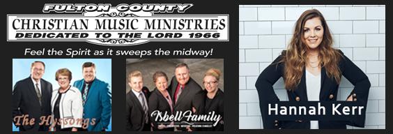 Fulton Co. Christian Music Ministries